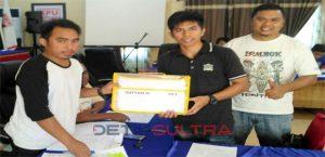Supyan Hadi dinyatakan lulus verifikasi berkas calon anggota DPD RI