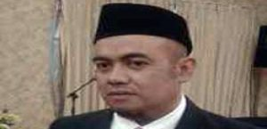 Ketua KPU Koltim Darwis