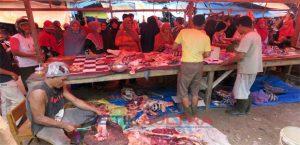 Pedagang Daging Sapi