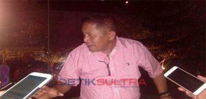 Hugua Calon Wakil Gubernur Sultra
