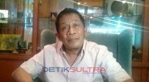 Calon Wakil Gubernur SUltra Nomor Urut 2 Hugua