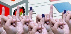 Ilustrasi Pemilih