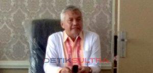 Damsid Kepala Dinas Pendidikan Sultra