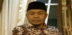 Ketua ORI Perwakilan Sultra Mastri Susilo