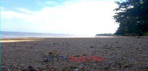 Keindahan Pantai Timbala