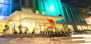 Hotel Plaza Inn Kendari