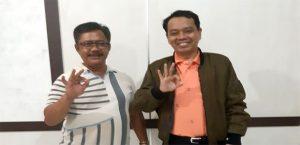 Rusda Mahmud dan Pengurus DPP Partai Berkarya