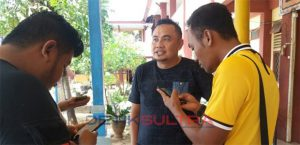 Oranga Tua Korban Bulying di Baubau H. Hasan BAsri