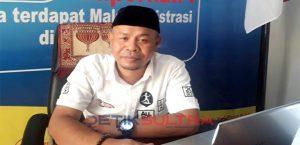 Kepala Ombudsman RI Perwakilan Sultra, Mastri Susilo.