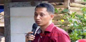 Haliana Ketua DPD PDIP Wakatobi