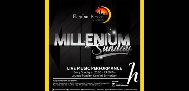 Millenium Sunday