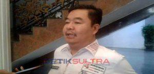 Pj Gubernur Sultra, Teguh Setyabudi.
