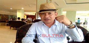Rahmat Apiti mantan koordinator fitra jakarta