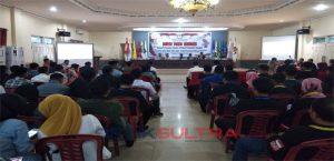 Rapat Pleno KPU Konawe
