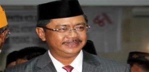 Rusda Mahmud Bacaleg DPR RI