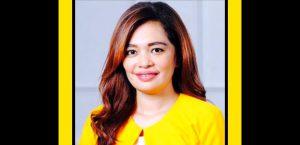 Bacaleg DPRD Sultra Dapil III, Sitti Nur Aida Adho.