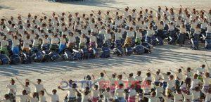 Penari di Festival Budaya Tua Buton