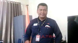 La ode Abdul Natsir Ketua KPU SUltra