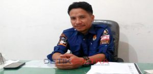 Hikarni Ali Komisioner KPU BUton