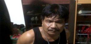 Marsin Alias Jaka Pemilik Narkoba yang diamankan polres kolaka