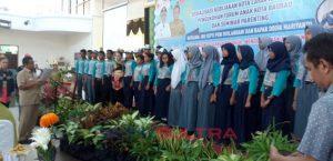 Pembentukan Forum Anak Kota Baubau
