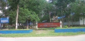 Kampus Unsultra