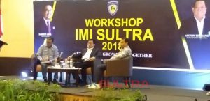 Workshop Nasional IMI SUltra