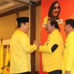Ketua DPW Partai Berkarya Sultra