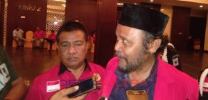 Agus Sanaa Wakil DPD PDIP Sultra
