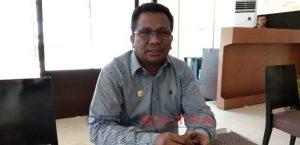 Asril Komisioner KPU Kota Kendari