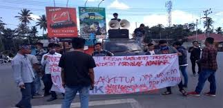 Disebut Penyebar Fitnah, KMDAMP Sultra Tantang Nasdem Sultra Lapor Polisi