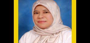 Erniwati Rasyid Anggota Dewan Wakatobi