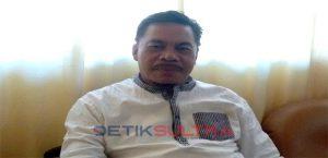 Jamaluddin Sekretaris BKKBN Sultra
