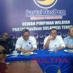 Press Release Nasdem Sultra