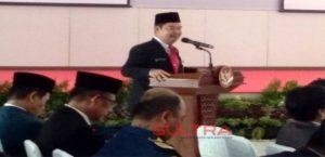Mantan Pj Gubernur Sultra Teguh Setyabudi