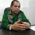 Ketua Dewan Pendidikan Sultra, Abdullah Alhadza