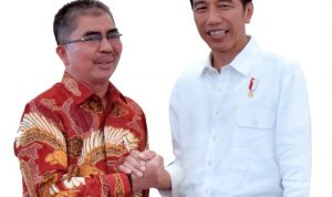 Abu Hasan dan Jokowi