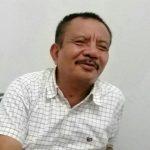 La Ode Bariun, Mantan Napi Korupsi