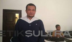 Abdul Halim Momo, Ketua PGRI