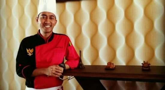 Chef Hagai