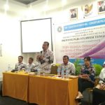 Training Pengurus PGRI Sultra