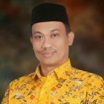 Sahabuddin Caleg Kota Kendari dari Partai Golkar