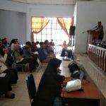 KPU Kota Kendari Goes to Campus
