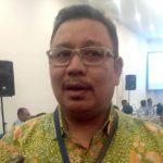 Irfan Farulian Kepala Tim SP dan Peredaran Rupian BI Kendari