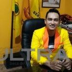 Wakil Ketua DPW Partai Berkarya