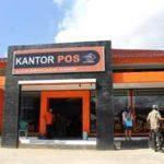 Kantor Pos Mandonga Kendari