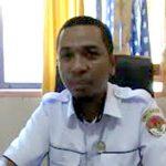 Juhardin Ketua Bawaslu Kabupaten Kolaka