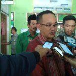 FOto Ketua PGRI Kota Kendari Makmur