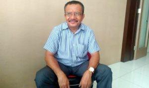 La Ode Bariun Calon Anggota DPD RI