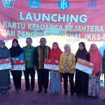 Launching KKS-BPNT